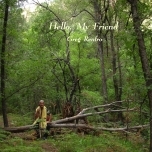 Hello My Friend CD front
