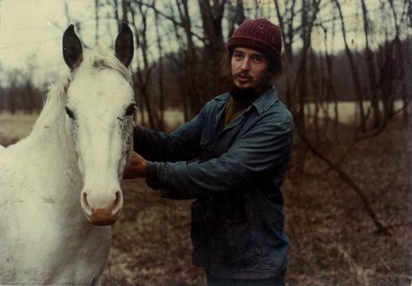 greg n horse
